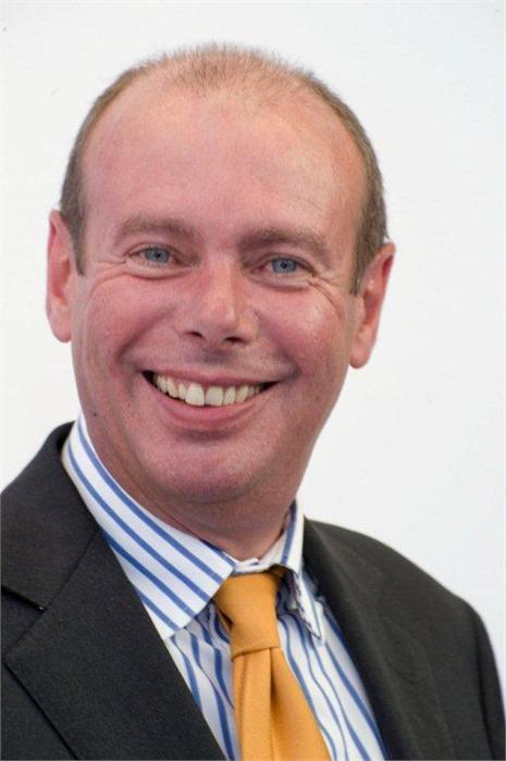 Jan Willem van den Bos