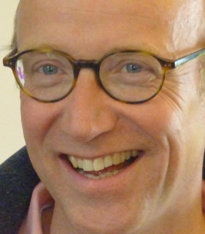 Jaap Jan Huisman
